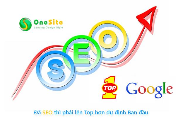 OneSite Seo Top 1 Google