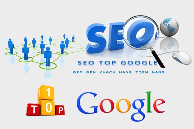 Yếu tố quyết định đến thứ hạng Web Top 1 Google