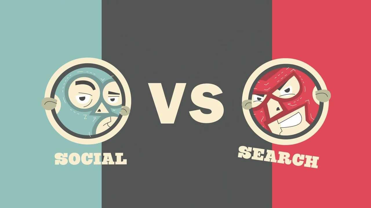SEO và truyền thông mạng xã hội ngày càng kết hợp tốt với nhau